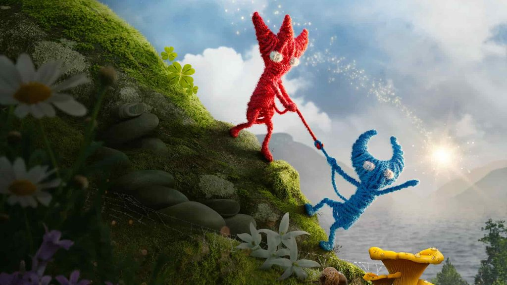 Best PS4 Games For Kids 13
