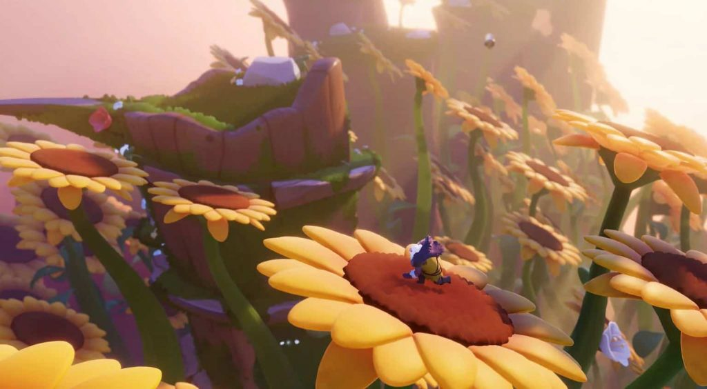 Best PS4 Indie Games Arise A Simple Story