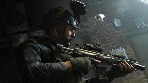 Call of Duty Modern Warfare Battle Royale