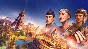 Civilization VI PS4 Review