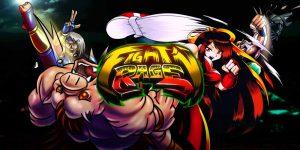 Fight N Rage PS4