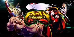 Fight'N Rage PS4 Review
