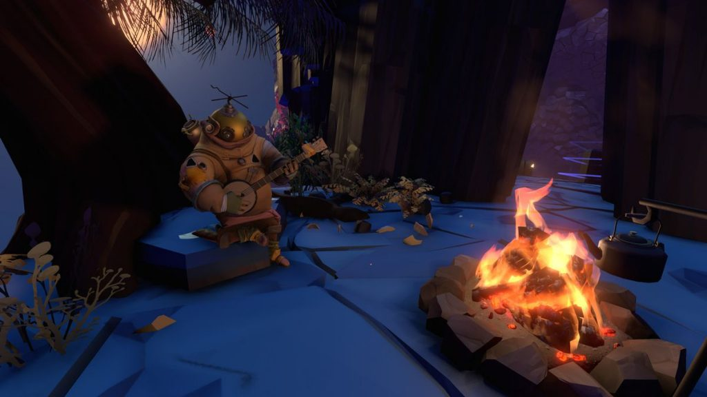 Holiday PS4 Gift Guide 2019 Outer Wilds