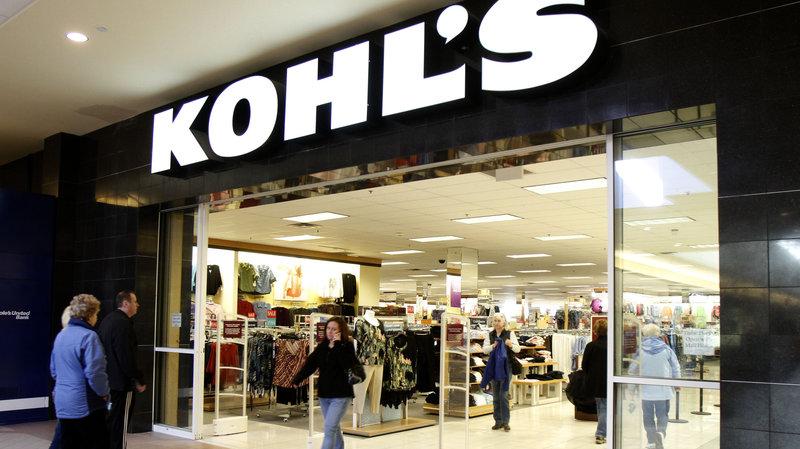 Kohls Black Friday 2019 PS4 Deals