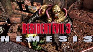 Resident Evil 3 Remake PS4 PS5