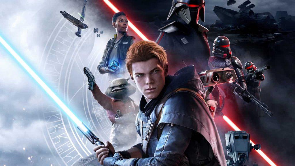 Star Wars Jedi Fallen Order PS4 Review