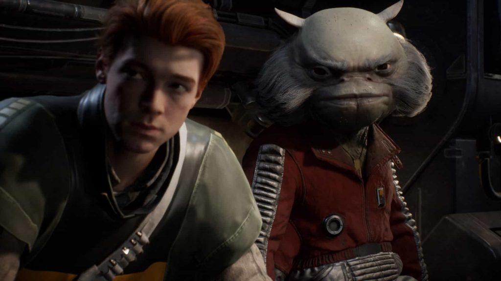 Star Wars Jedi Fallen Order PS4 Review 3