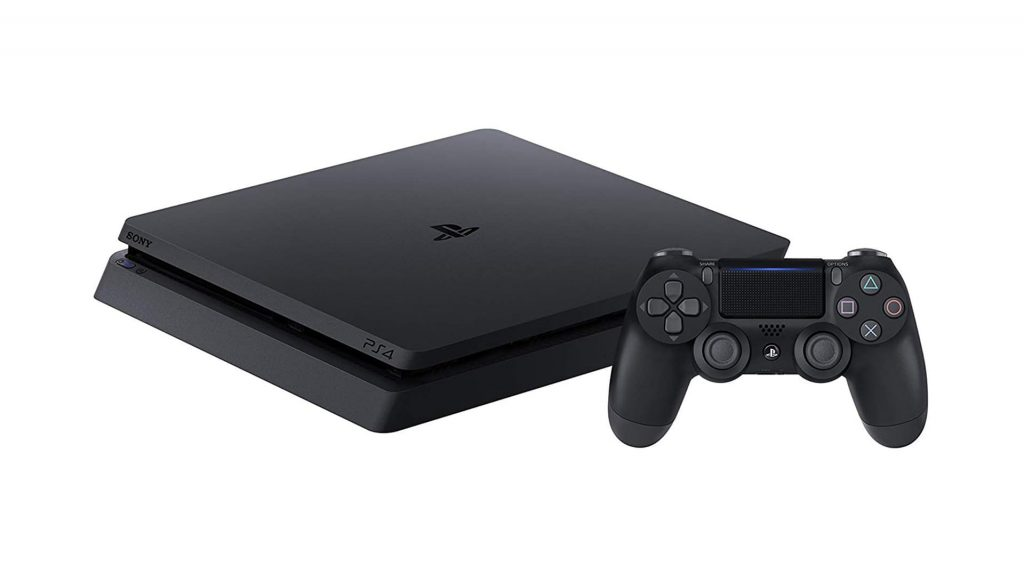 When Did PS4 Come Out