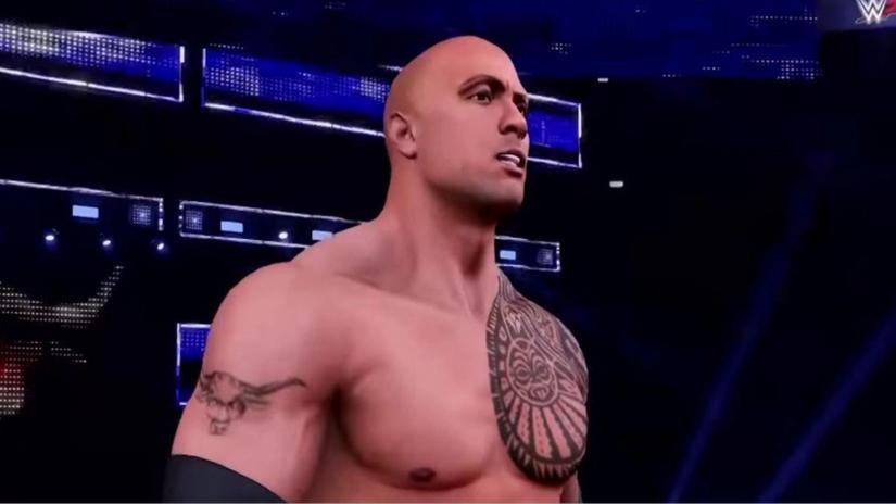 WWE 2K20 Patch Notes