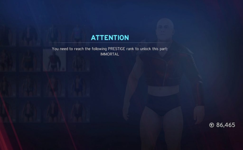 WWE 2K20 PS4 Review 3