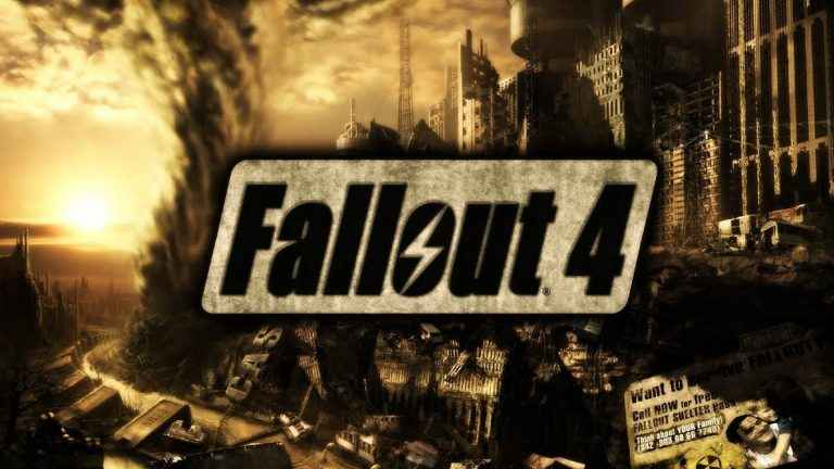 fallout 4 1 34 update patch notes confirmed