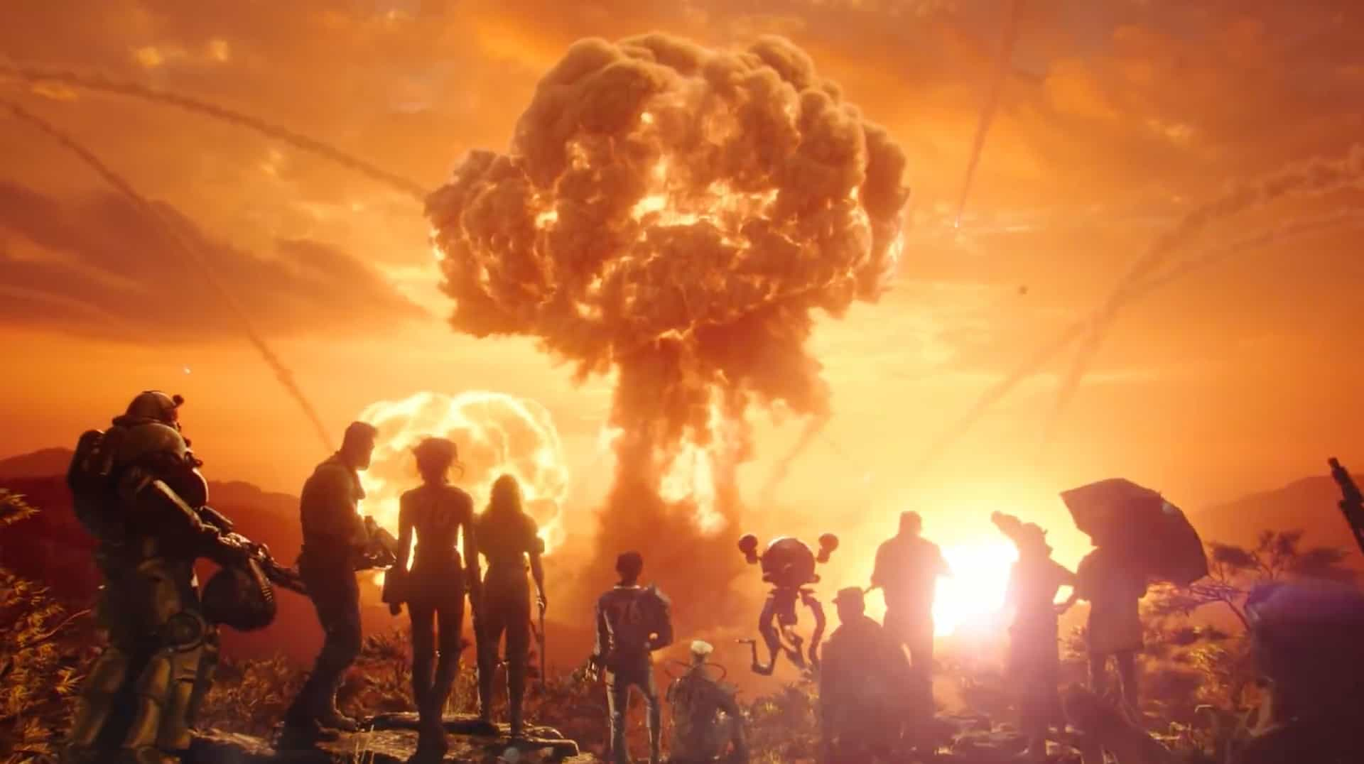 Fallout 76 1 31 Update Patch Notes Confirmed PlayStation