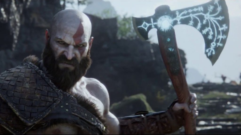 God of War Holiday 2019 Giveaway Happening Now on PlayStation Store