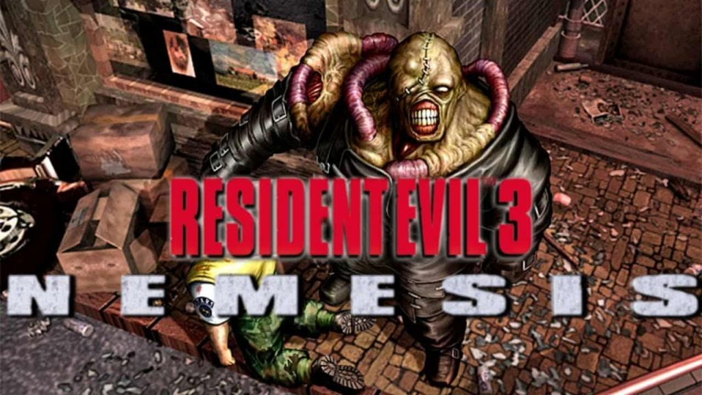 Resident Evil 3 Remake covers leak ahead of suspected Game Awards reveal