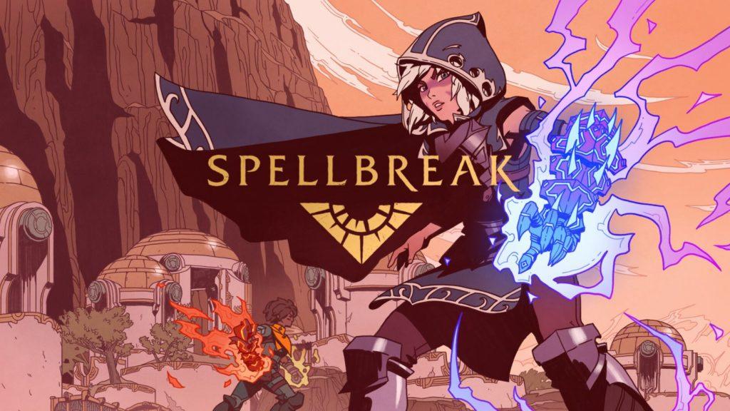 Spellbreak-ps4-news-reviews-videos
