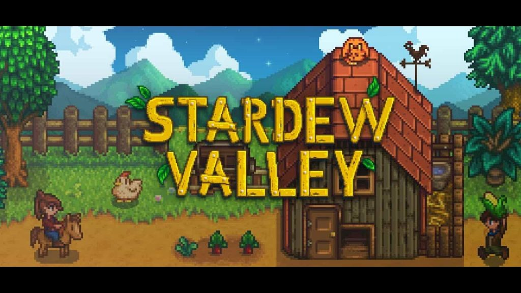 Stardew Valley 14 Update Patch Notes Confirmed