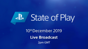 PS4 State of Play December 2029