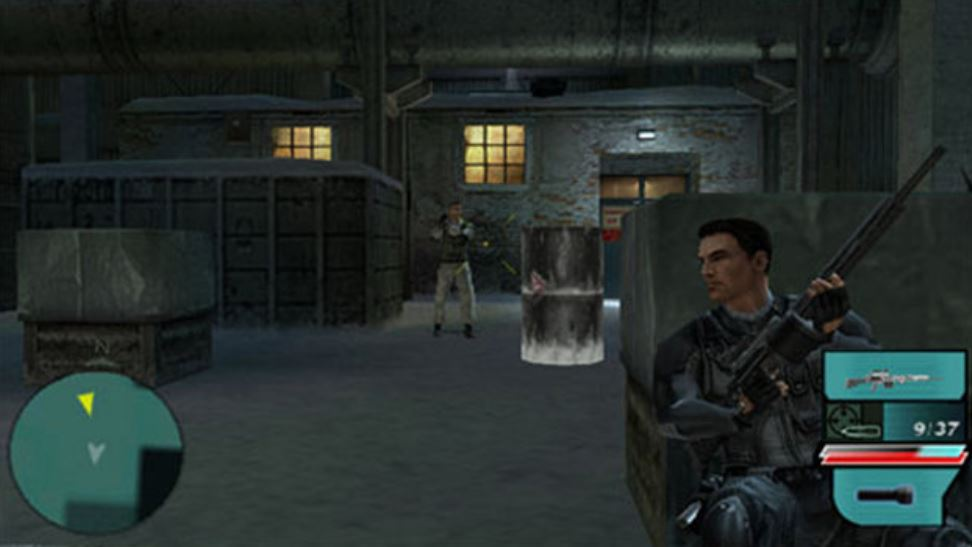 Syphon Filter PS5
