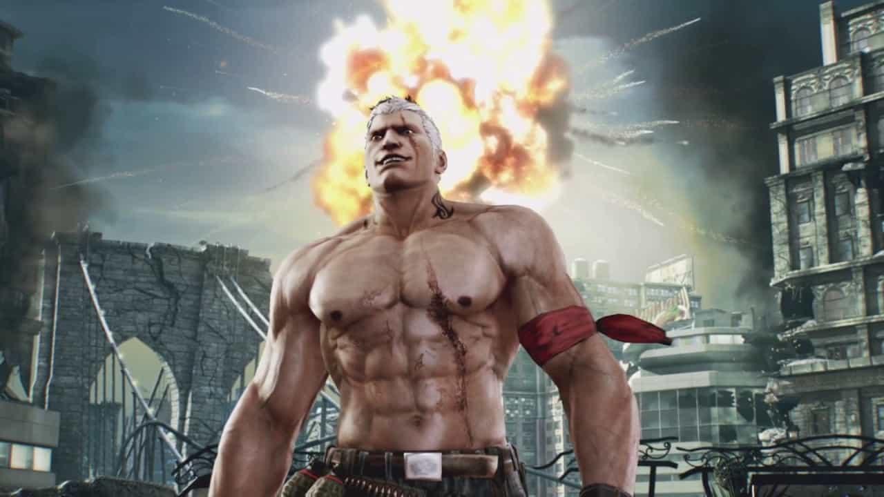 Tekken 7 3 10 Update Patch Notes Revealed Playstation Universe
