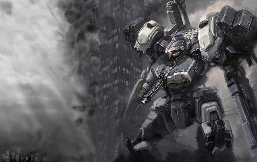Armored Core PS4