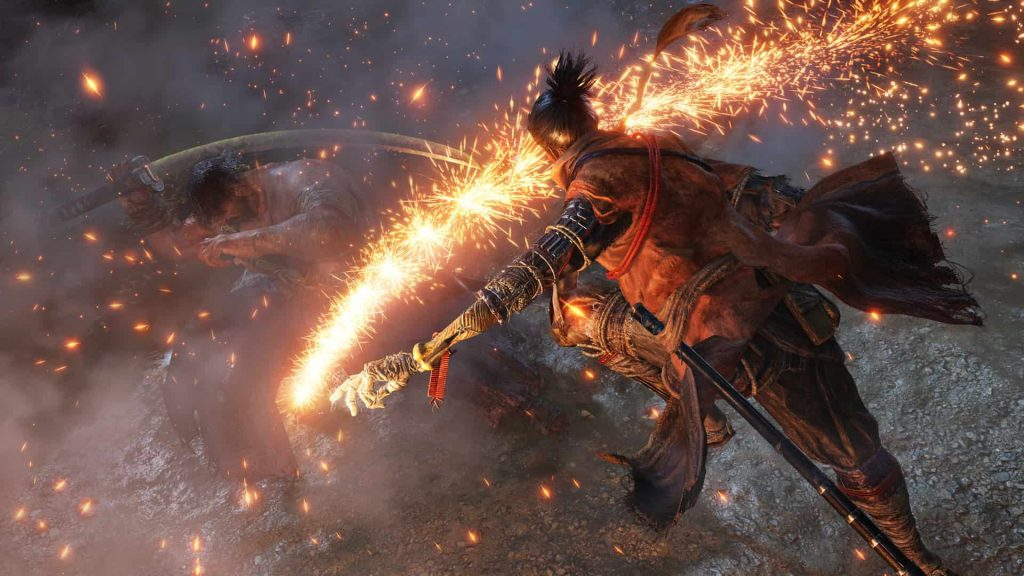 Best PS4 Action Game 2019