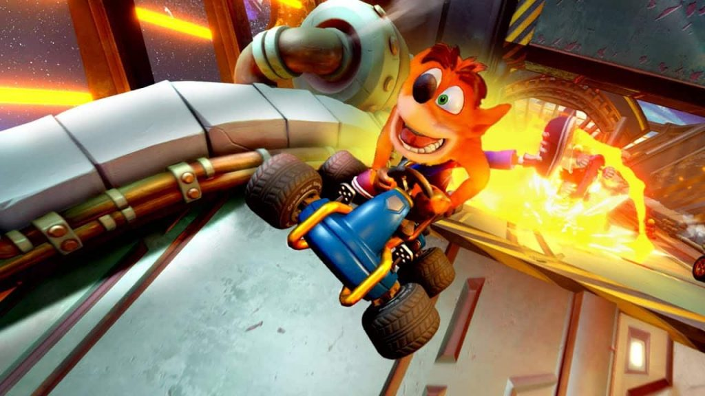 Best PS4 Racing Game 2019