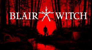 Blair Witch PS4 Review