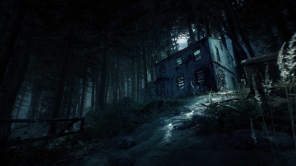 Blair Witch PS4 Review 4