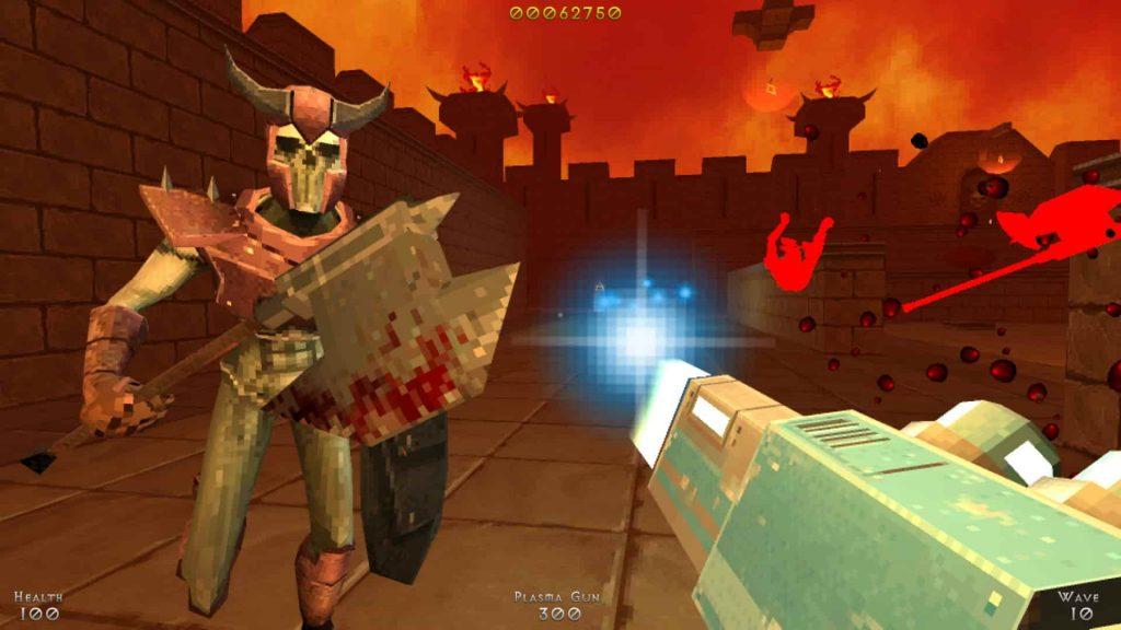 Demon Pit PS4 Review 1