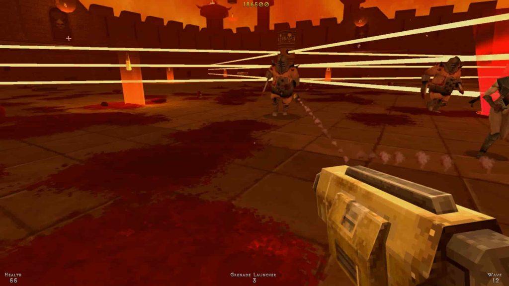 Demon Pit PS4 Review 3