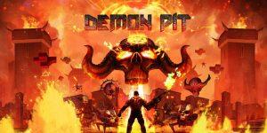 Demon Pit PS4