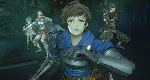 Granblue Fantasy Relink PS4
