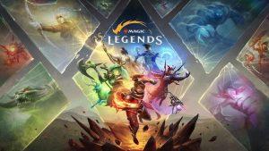 magic-legends-ps4-news-reviews-videos
