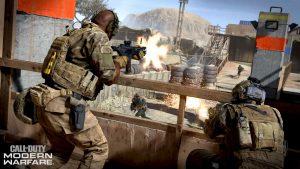 Modern Warfare 1.11