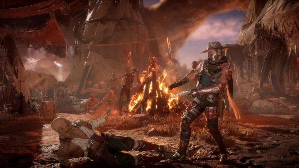 Mortal Kombat 11 Crossplay Patch Notes 1