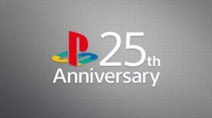 PlayStation At 25