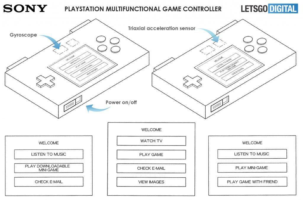 PS5 DualShock 5 Leak