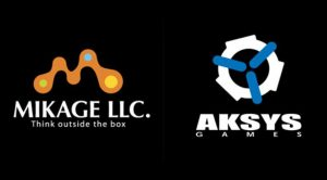 PS5 Games Aksys Mikage