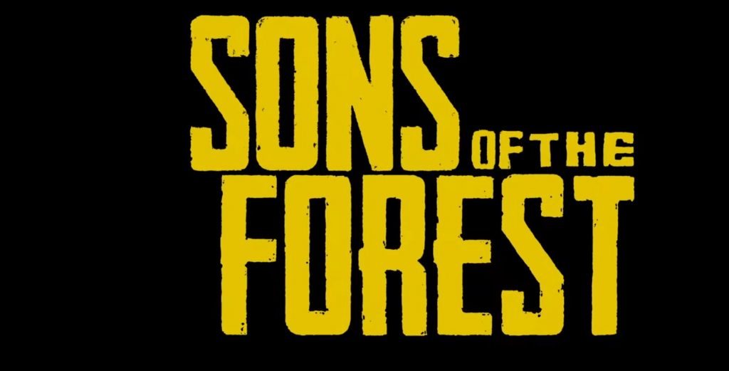 Sons of the Forest