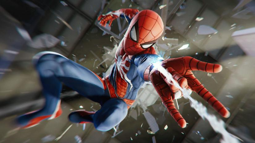 Marvel's Spider-Man 2 PS5 Will Come Sooner Than We Think - Rumor