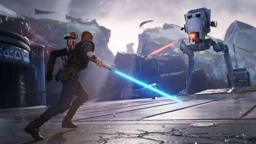 Star Wars Jedi Fallen Order Update