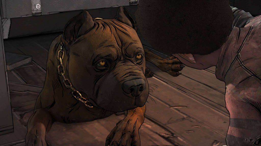 The Best PS4 Dogs Rosie