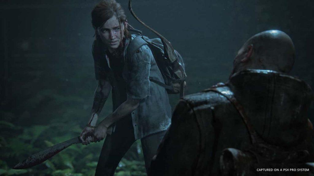 The Last of Us Part 2 PS5 Spec Leak