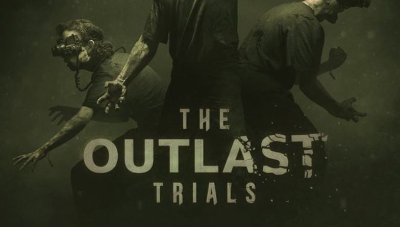 The next Outlast game has been announced - and it's co-op