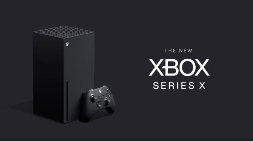 Xbox Series X Spec Leak