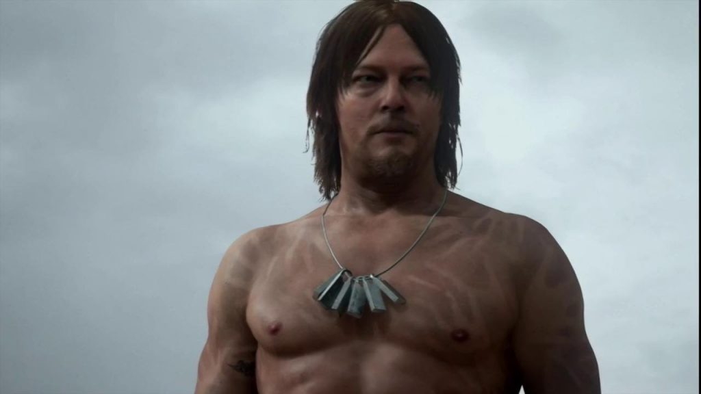 Death Stranding Patch 1.10 Removes Repetitive BT Encounter Animation