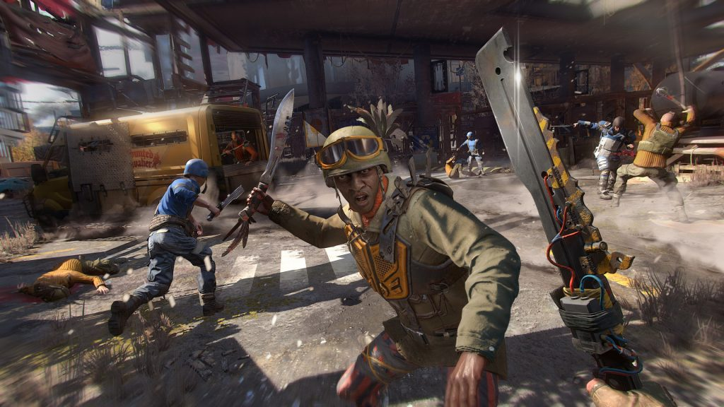 Dying Light 2 delayed, no new release window given