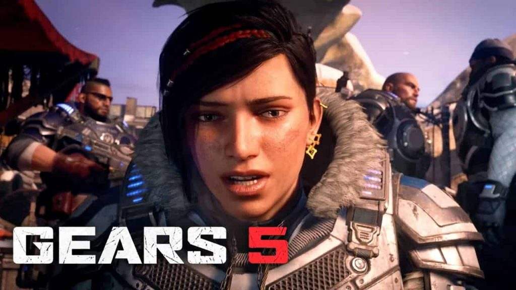 Is Gears 5 Coming To Ps4 Playstation Universe Другие видео об этой игре. is gears 5 coming to ps4 playstation