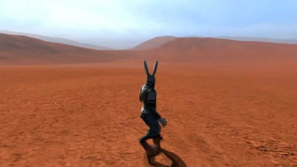 Overgrowth free game