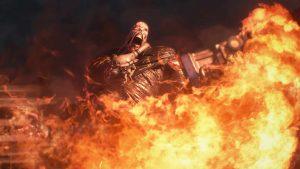 New Resident Evil 3 news